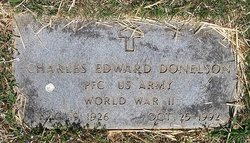 Charles Edward Donelson