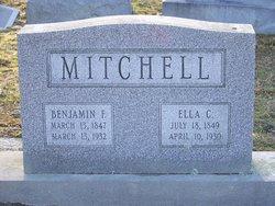 Benjamin F. Mitchell