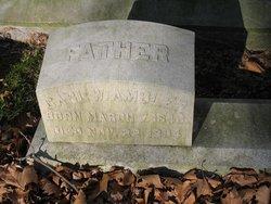 Carl W Amsler