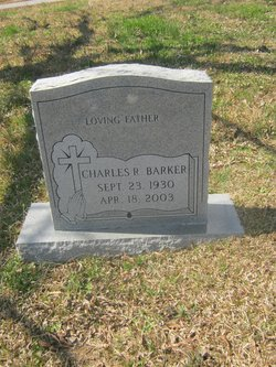 Charles Rufus Barker