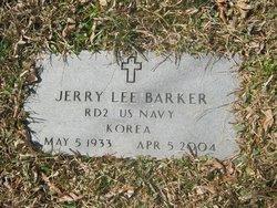 Jerry Lee Barker