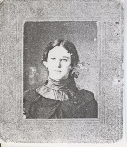 Inez Louise <i>McFall</i> Morgan