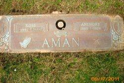 Anthony Aman