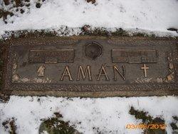 Joseph Paul Joe Aman