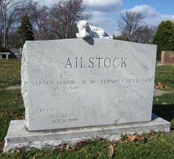 Vernon Lynnwood Ailstock, Sr