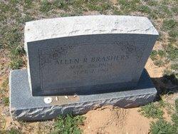 Allen Ross Brashers
