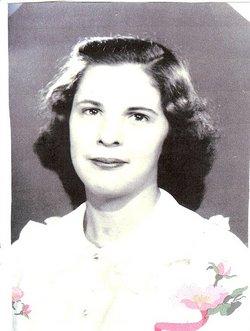 Roberta Evelyn Bert <i>Wright</i> Iiames