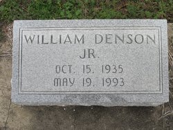 William Denson, Jr