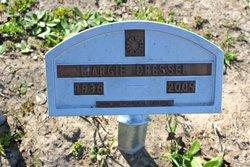 Margie <i>Murchison</i> Dressel