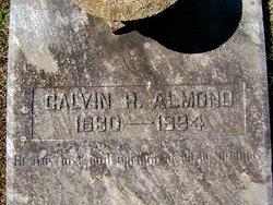 Calvin R. Almond