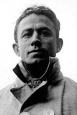 Barney Pelty