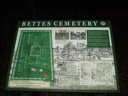 Bettes Cemetery