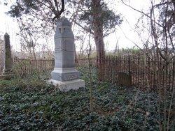 Goosehaven Cemetery