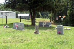 Rader Family Cemetery (Old Orchard)