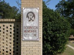 Robinson Memorial Gardens