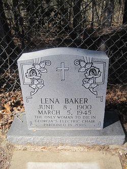 Lena Baker
