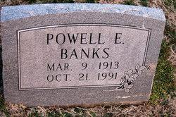 Powell Banks