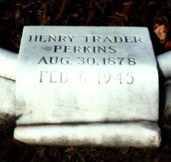 Henry Trader Perkins