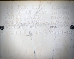 Arthur Jules Adam