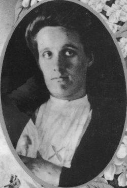 Frances Hannah <i>Gabbard</i> Rader