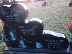 Ethan Zane Frensley