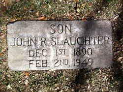 John Rainey Slaughter