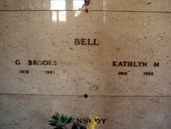Kathlyn Marie <i>Brown</i> Bell