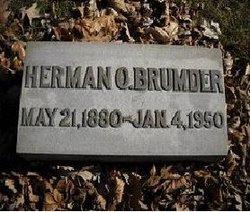 Herman Otto Brumder