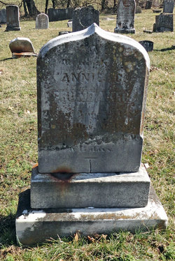 Annie Catharine Crumbaker