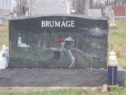David G Brumage