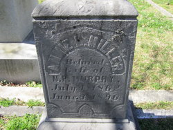 Annie L. <i>Miller</i> Murphy