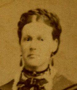 Elizabeth Anne <i>Bagnall</i> Arbuckle
