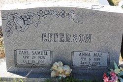 Carl Samuel Efferson