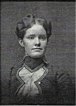 Mary Olive <i>Imes</i> Anderson