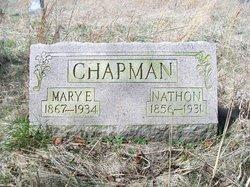 Mary Elizabeth <i>Moore</i> Chapman