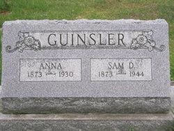 Anna Guinsler