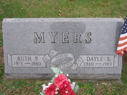 Dayle S. Myers