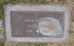 Adela B Acosta