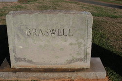 William Hyram Braswell