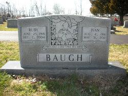 Ruby F. <i>Phelps</i> Baugh