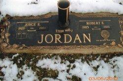 Joyce Eileen <i>Clayton</i> Jordan
