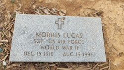 Morris Lee Lucas