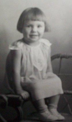 Barbara June <i>Crumbaker</i> Fillmore