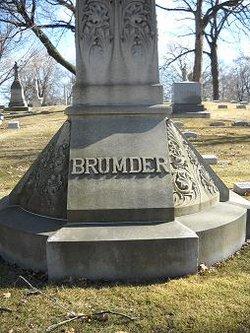 Thekla <i>Wollaeger</i> Brumder