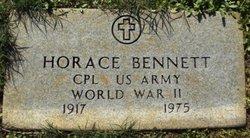 Horace Bennett