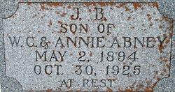 Julius B. Abney