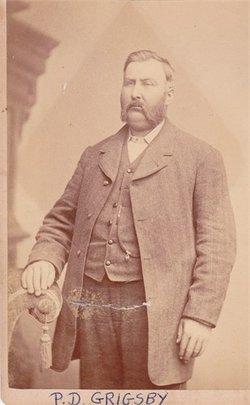 Pulaski Devoulquit Grigsby