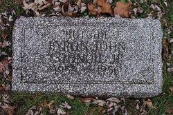 Byron John Butchie Council, Jr
