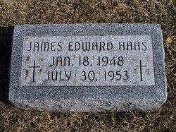 James Edward Haas