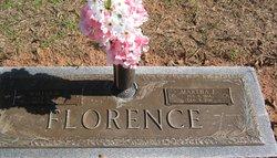 Martha <i>Jackson</i> Florence